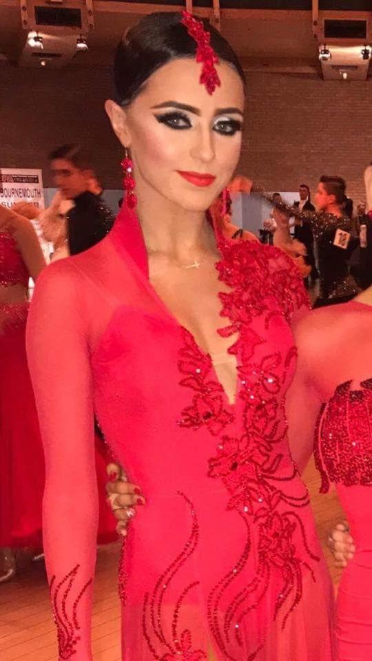Pin By Carol Cragoe On Latin In 2019 Ballroom Dance