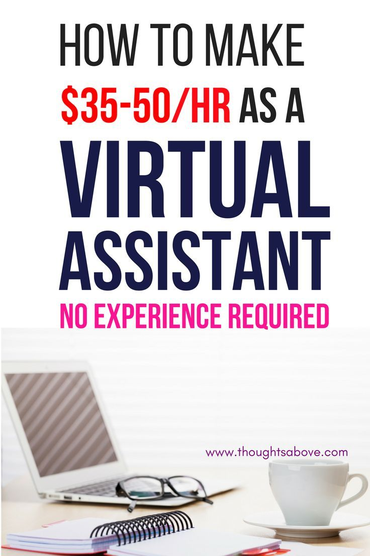 How to Become a Virtual Assistant in 30 Days or Less | Virtual ...