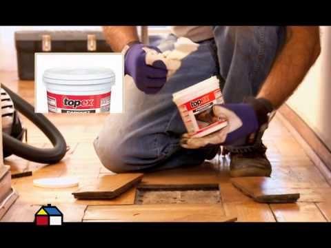 Cómo reparar los muebles de cocina, cerraduras y piso de ...