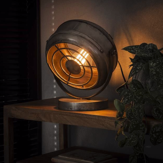 Reefs Interior Tafellamp Beam in 2020 Vintage tafellampen