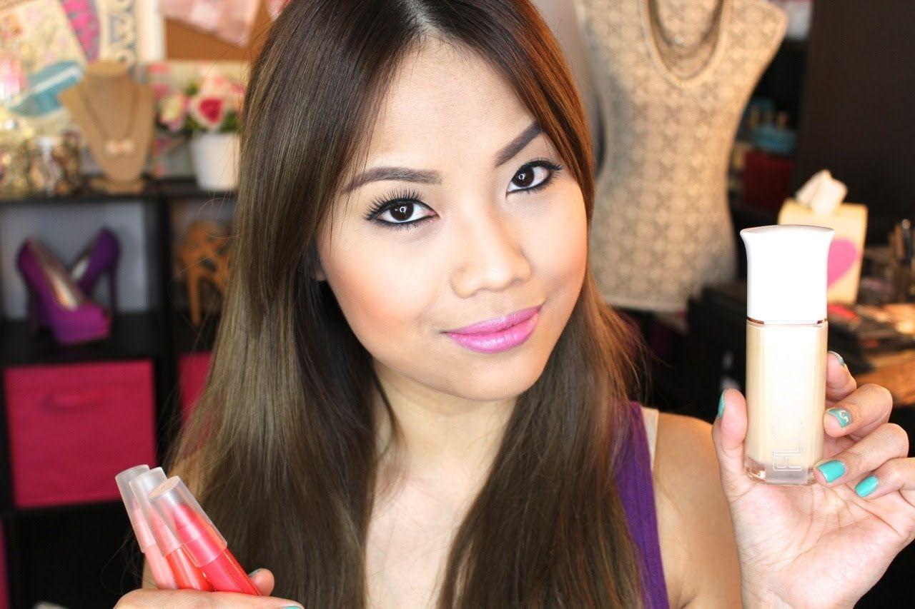 Flower beauty foundationpowderlipstick makeup first impression flower beauty makeup first impression izmirmasajfo