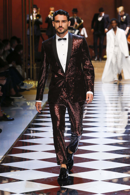 The Runway Mens Fashion Inspiration Men Fashion Show Mens Fashion Summer