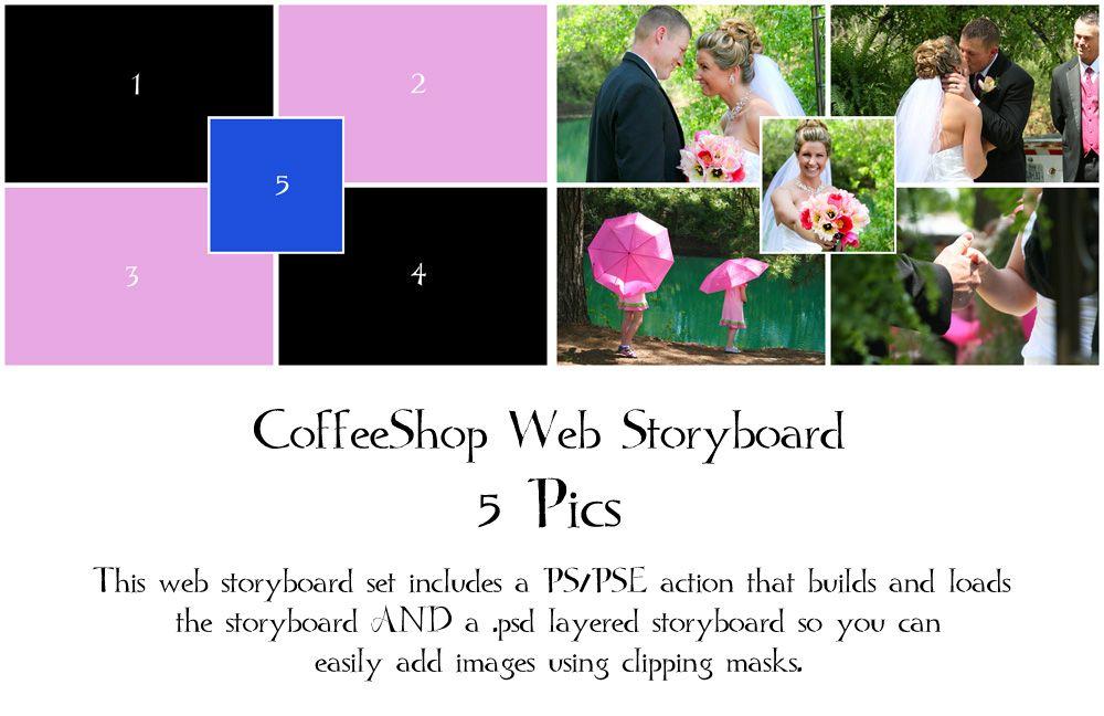 The Coffeeshop Blog Coffeeshop Web Storyboard  Pics