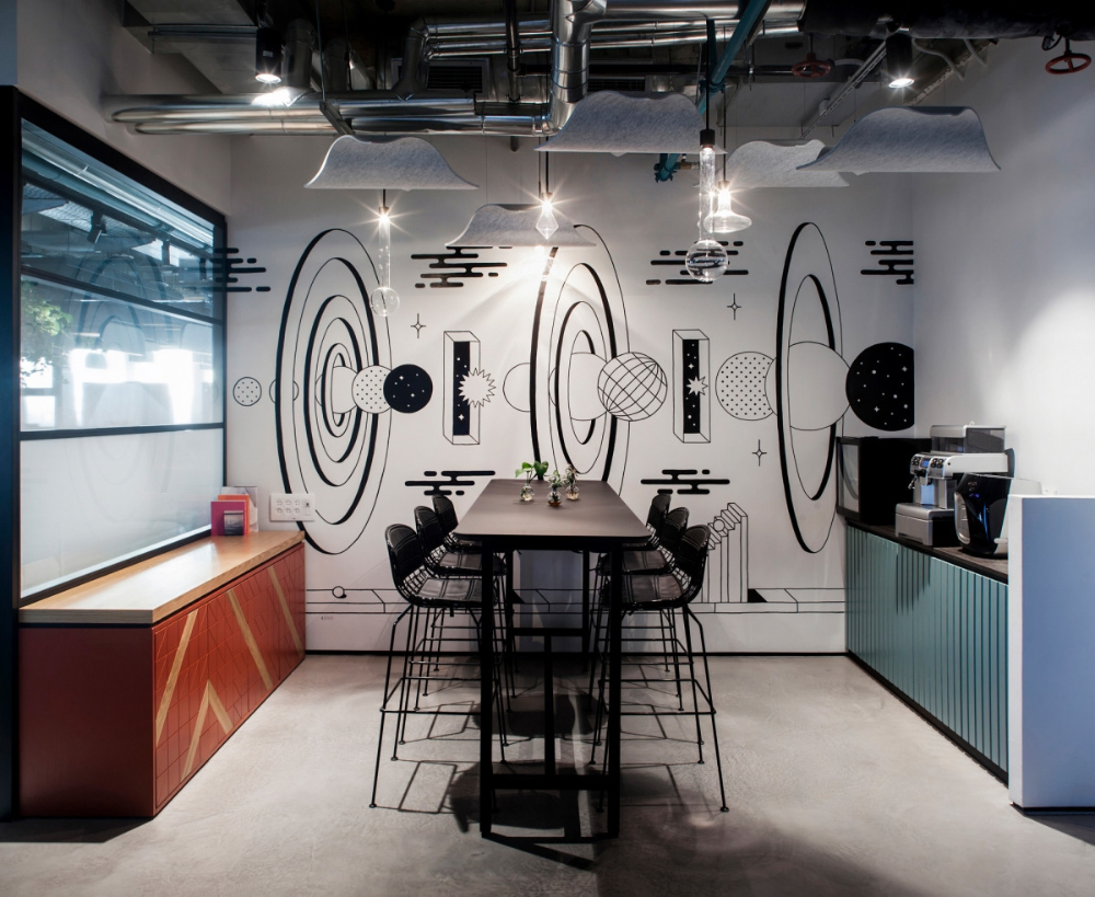 Similarweb Offices Tel Aviv Office Snapshots In 2020 With Images Office Interior Design Interior Design Magazine Home Decor