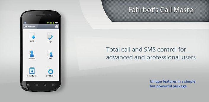 Call Master for Root Users v1.6.3.6 Android Apk App