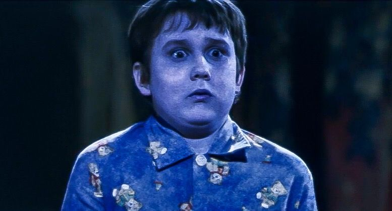 Harry Potter And The Sorcerer S Stone Neville Longbottom Hermione I M Really Sorry About This Neville Pet Awkward Moments Harry Potter Kids Matthew Lewis