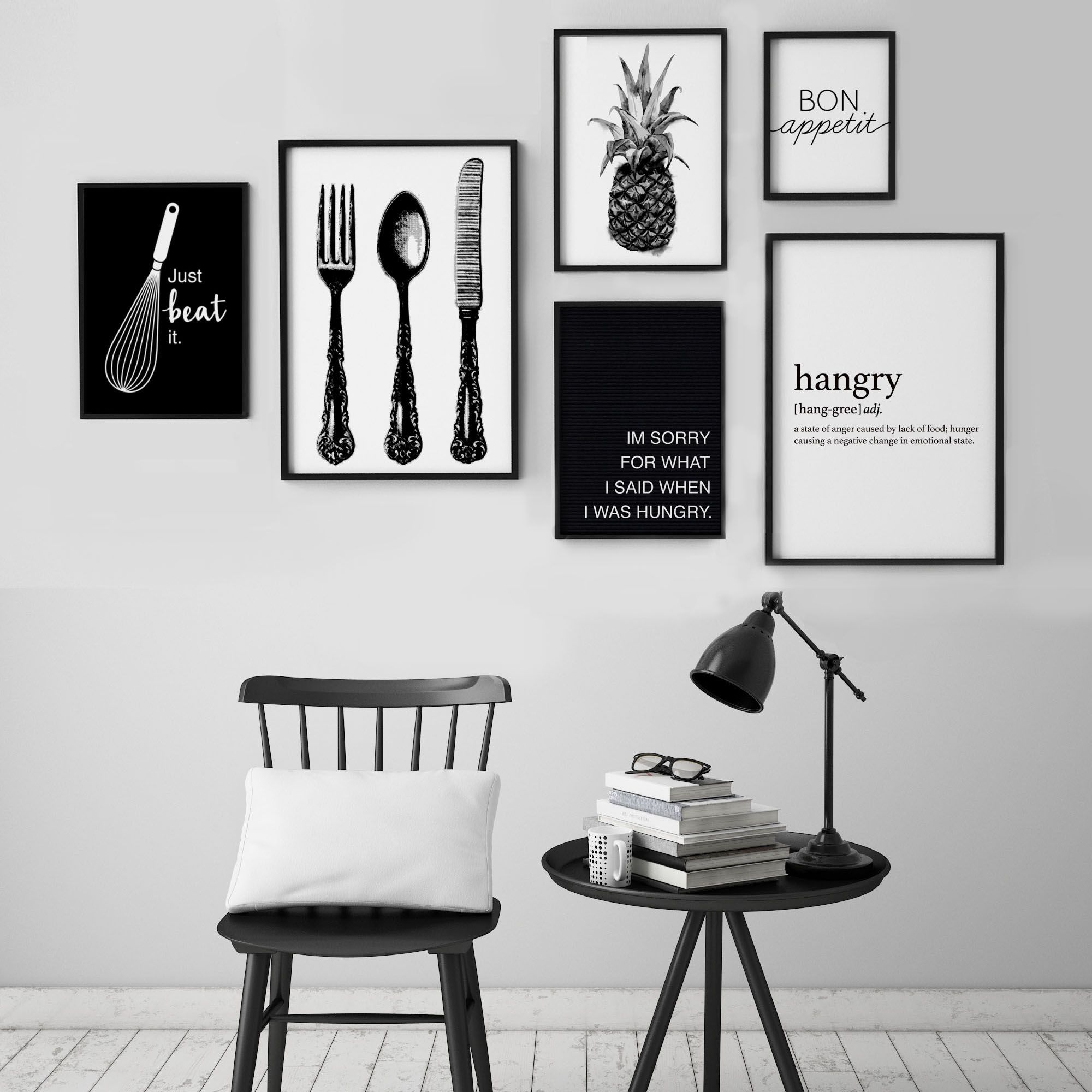 Kitchen signs chio decoracion pinterest kitchen house and