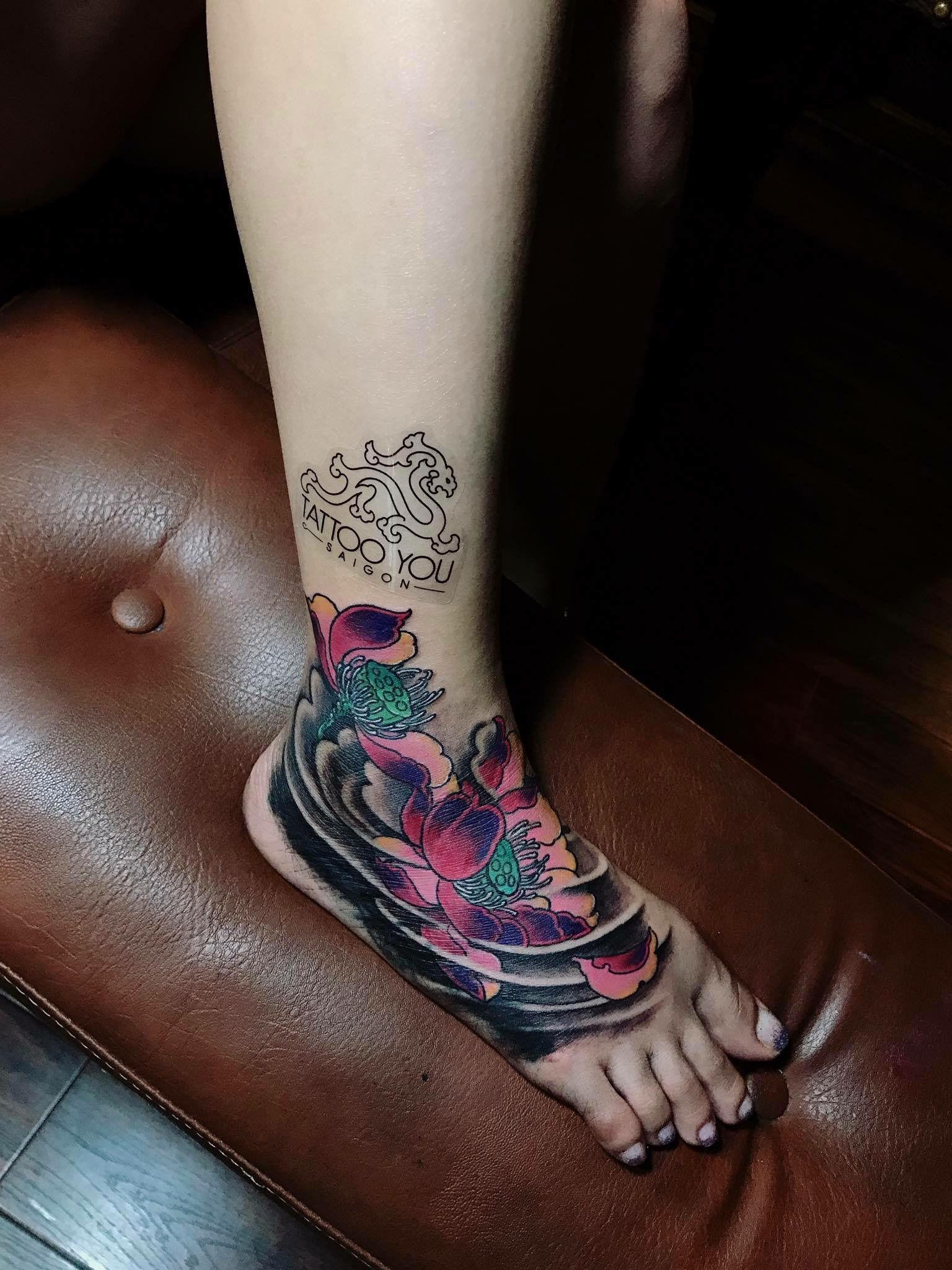 Pin By David Ariza On Japo Pinterest Tattoo Leg Tattoos And