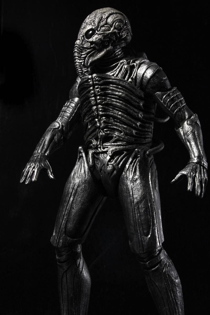 Prometheus Series 1 - Chair Suit Engineer | Prometheus ...