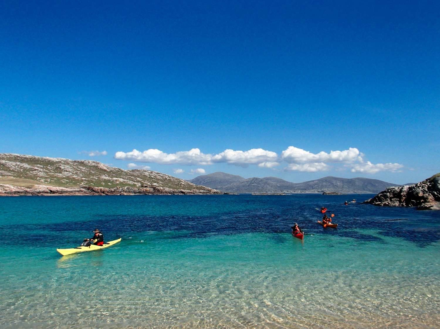 31 Urgent Reasons To Move To The Western Isles Of Scotland Right Now