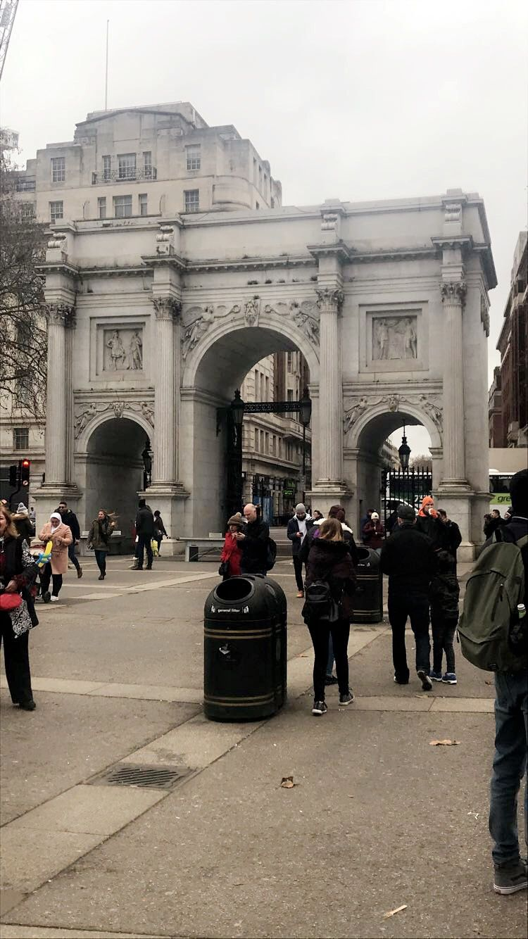 Marble Arch London England Arch London Marble Arch Marble Arch London