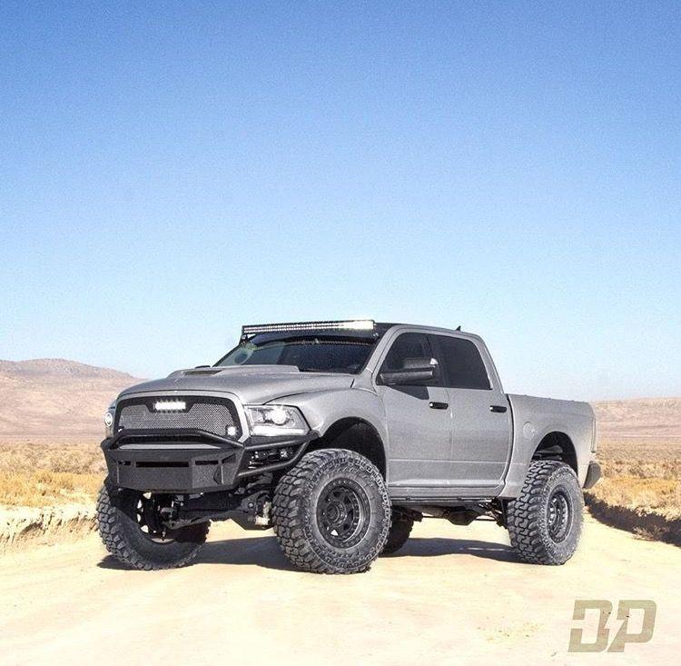 Dodge Ram Runner >> Mini Ram Runner Ram Cars Diesel Trucks New Trucks