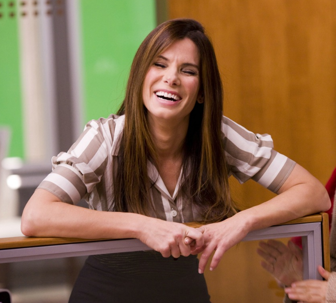 Sandra Bullock In The Proposal Fall Hair Pinterest Sandra
