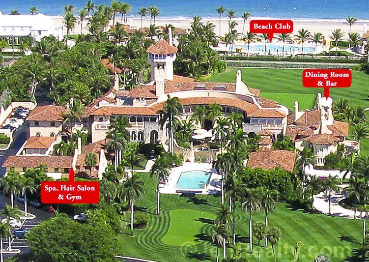 Venus and Serena Williams' house West Palm Beach, Florida ...