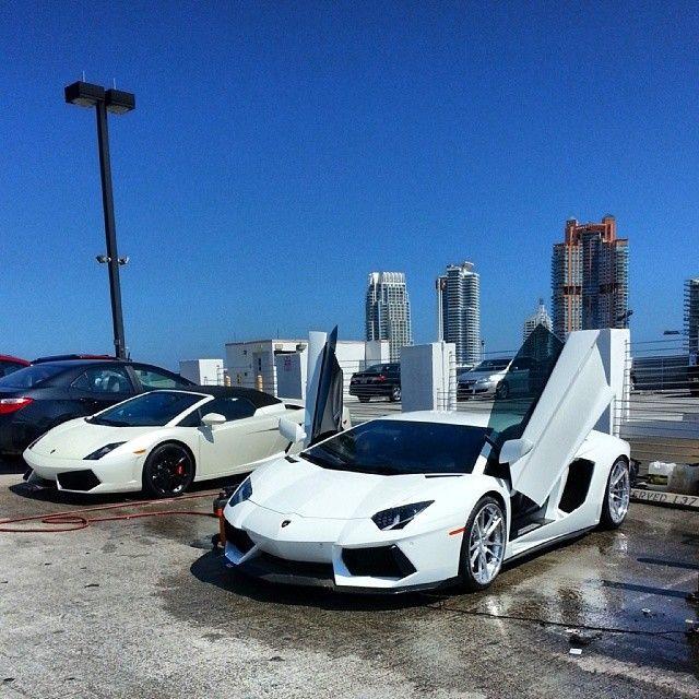 Pin On Lamborghini Rental Miami