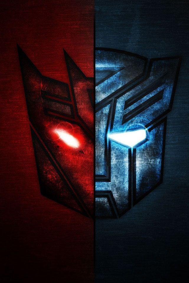 autobot decepticon autobots vs decepticons pinterest