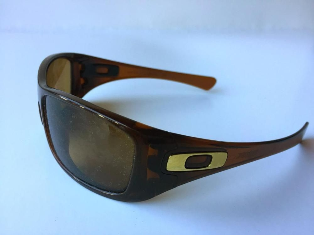 Oakley Hijinx SUNGLASSES~SOLD FOR FRAMES ONLY~NEED REPLACEMENTS ...