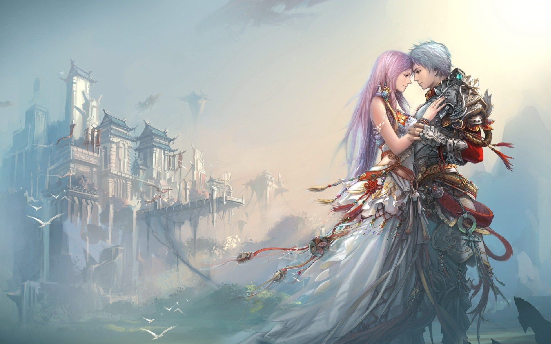 80+ cool hd anime #wallpaper collection | wallpapers | pinterest