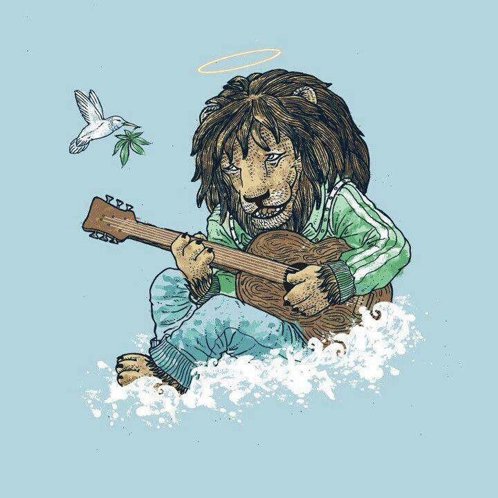 Rastafari   R A S T A F A R I   Pinterest   Iron lion zion