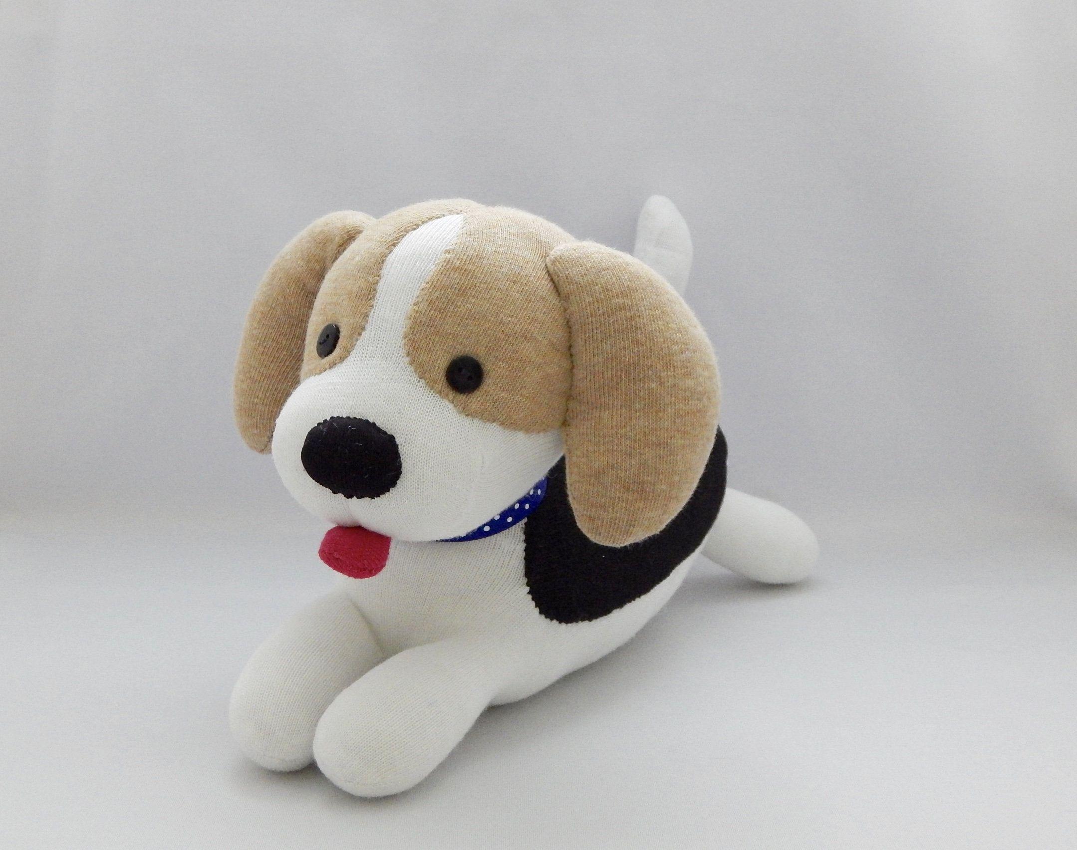 Beagle Puppy Plush Toy Dog Stuffed Animal Stuffed Doll Etsy Dog Stuffed Animal Monkey Stuffed Animal Puppy Plush Toys [ 1704 x 2158 Pixel ]