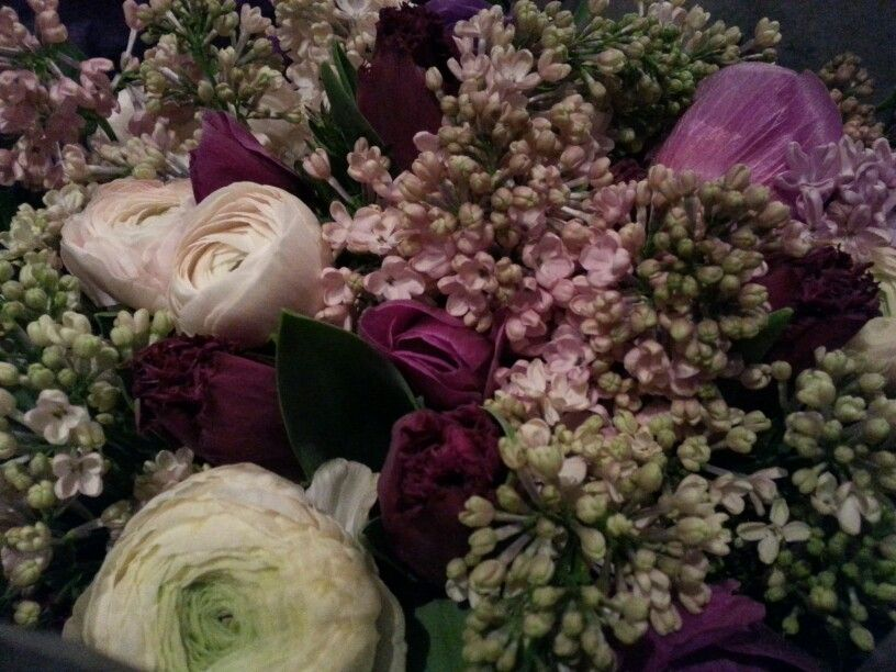 Quoi de mieux qu un bouquet de cette qualité pour une belle soirée de 21 années ;)