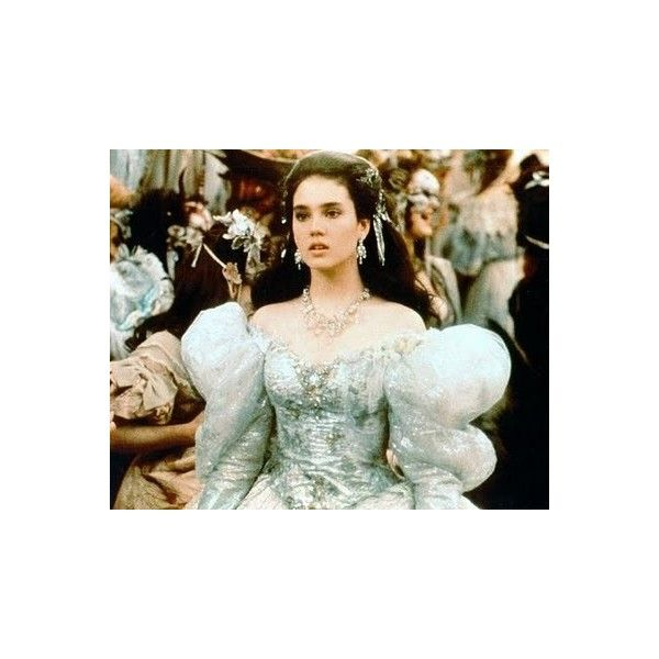 Labyrinth Ballgown ❤ liked on Polyvore featuring labyrinth ...