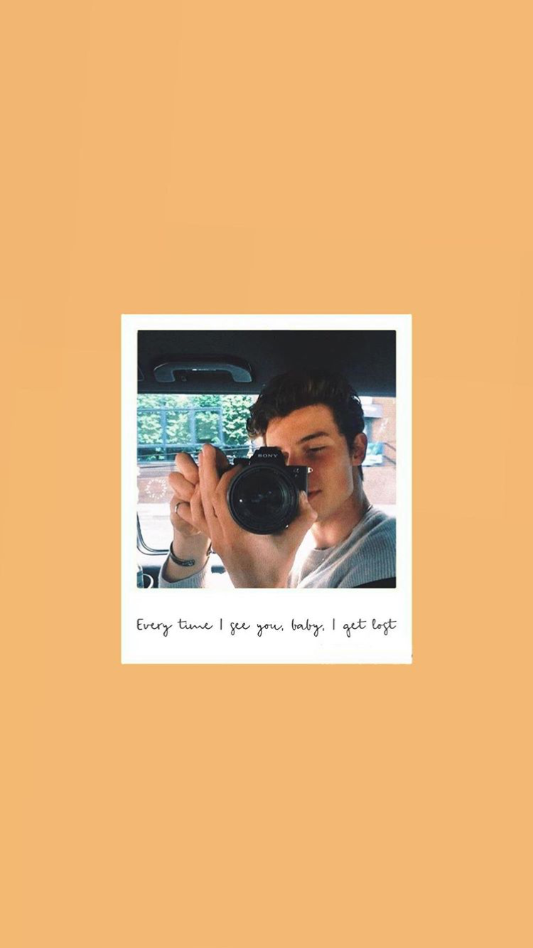 From Uploaded By User Shawn Mendes Wallpaper Shawn Mendes Quotes Shawn Mendes Lyrics