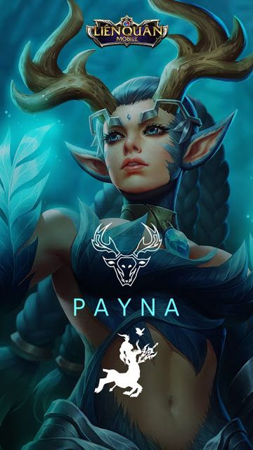 Pin By Hotmaillogin On Lien Quan Mobile In  Pinterest Wallpaper Mobile Legends And Mobile Wallpaper