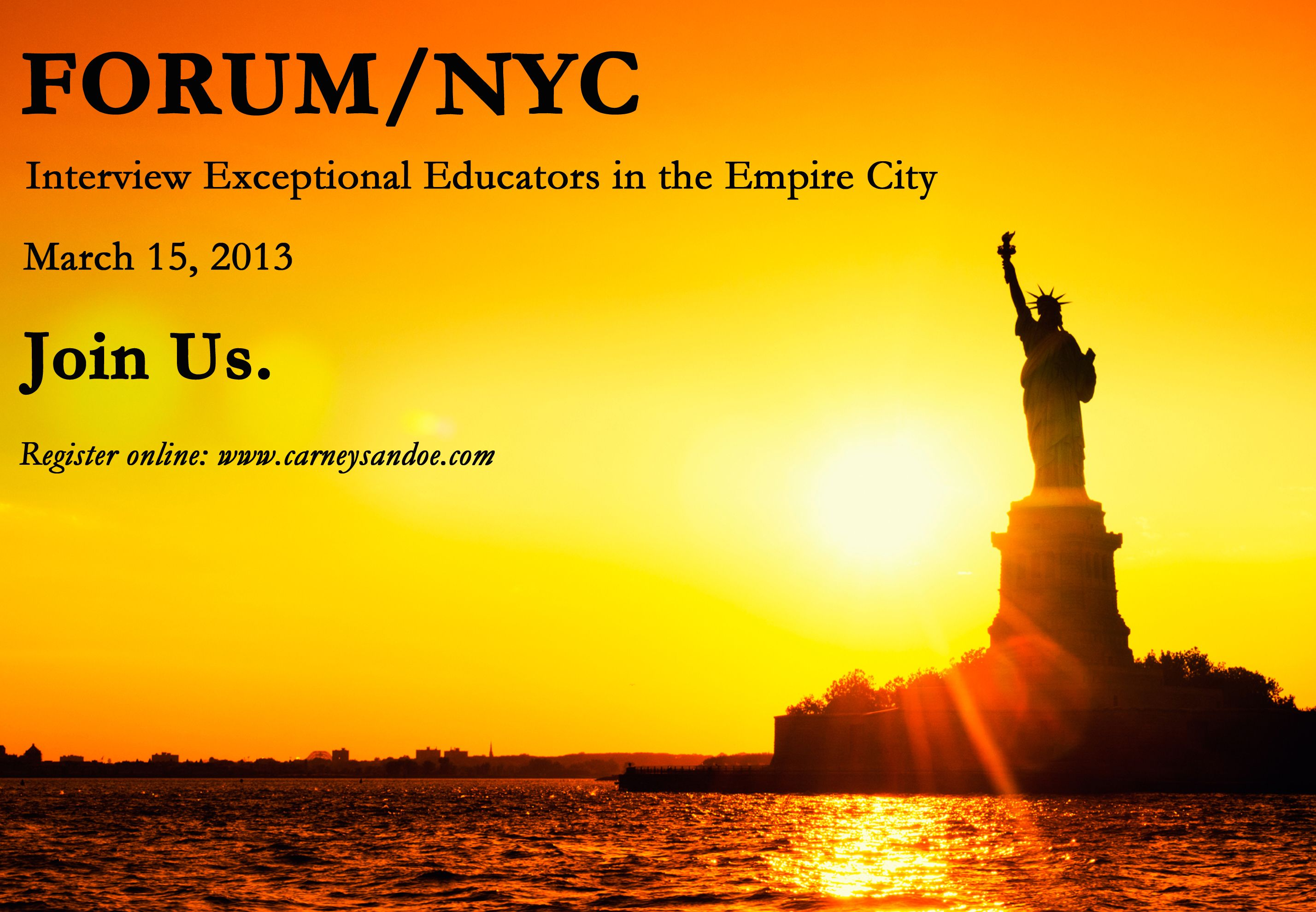 Forum nyc nyc register online this or that questions
