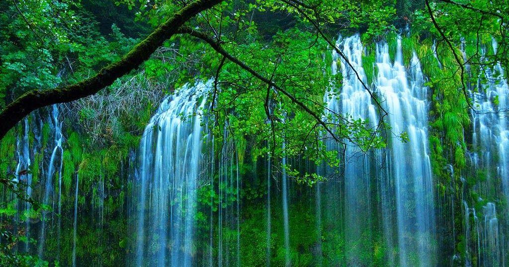 Photo Pemandangan Terindah Di Dunia