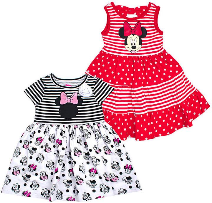 21+ Girls minnie mouse dress info
