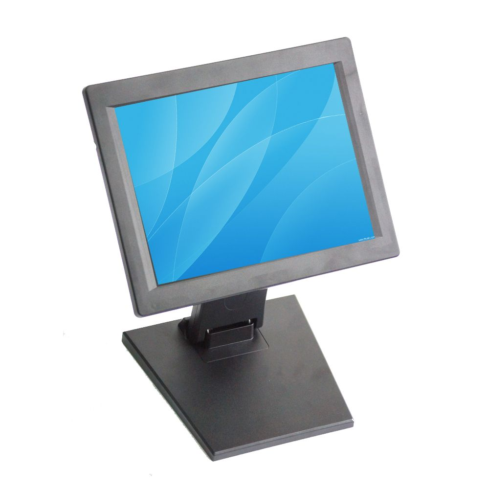 Composxb 12 Inch Lcd Display Resistive Touch Screen Pos Monitor Lcd Display Touch Screen