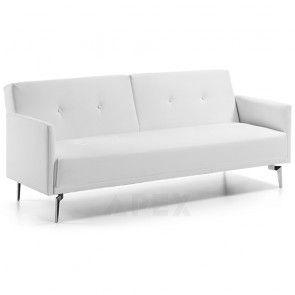 Amirah Modern White Sofa Bed 1 Jpg 295 295 Sofa Modern White
