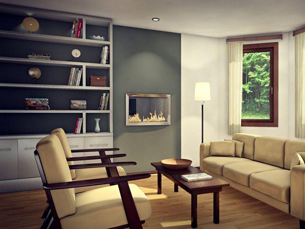 httpslodivecomwp contentuploads201212interior paint ideasinterior paint ideasjpg wall decor ideas pinterest paint ideas interiors and wall - Interior Paint Ideas