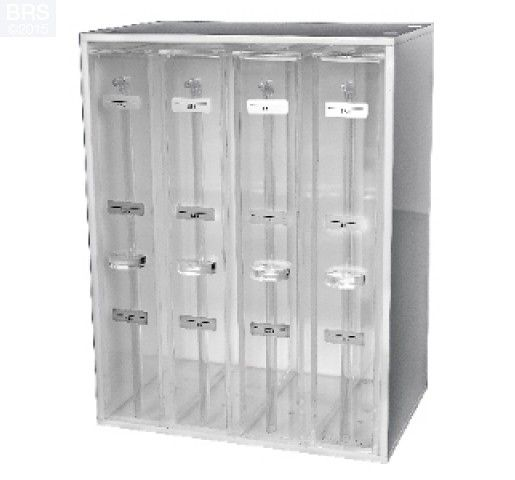 DB4 Liquid Dosing Storage Container New House Reef Tank