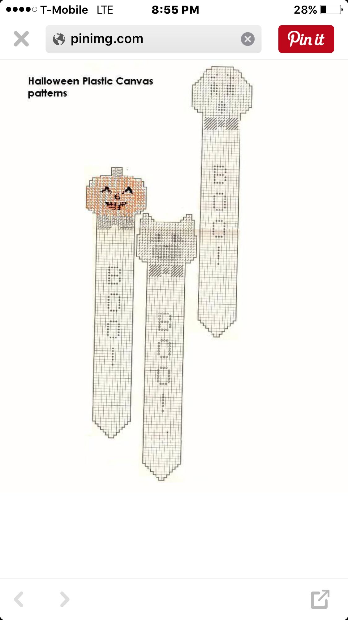 HALLOWEEN BOOKMARKS | Books and Bookmarks and Related Items ...