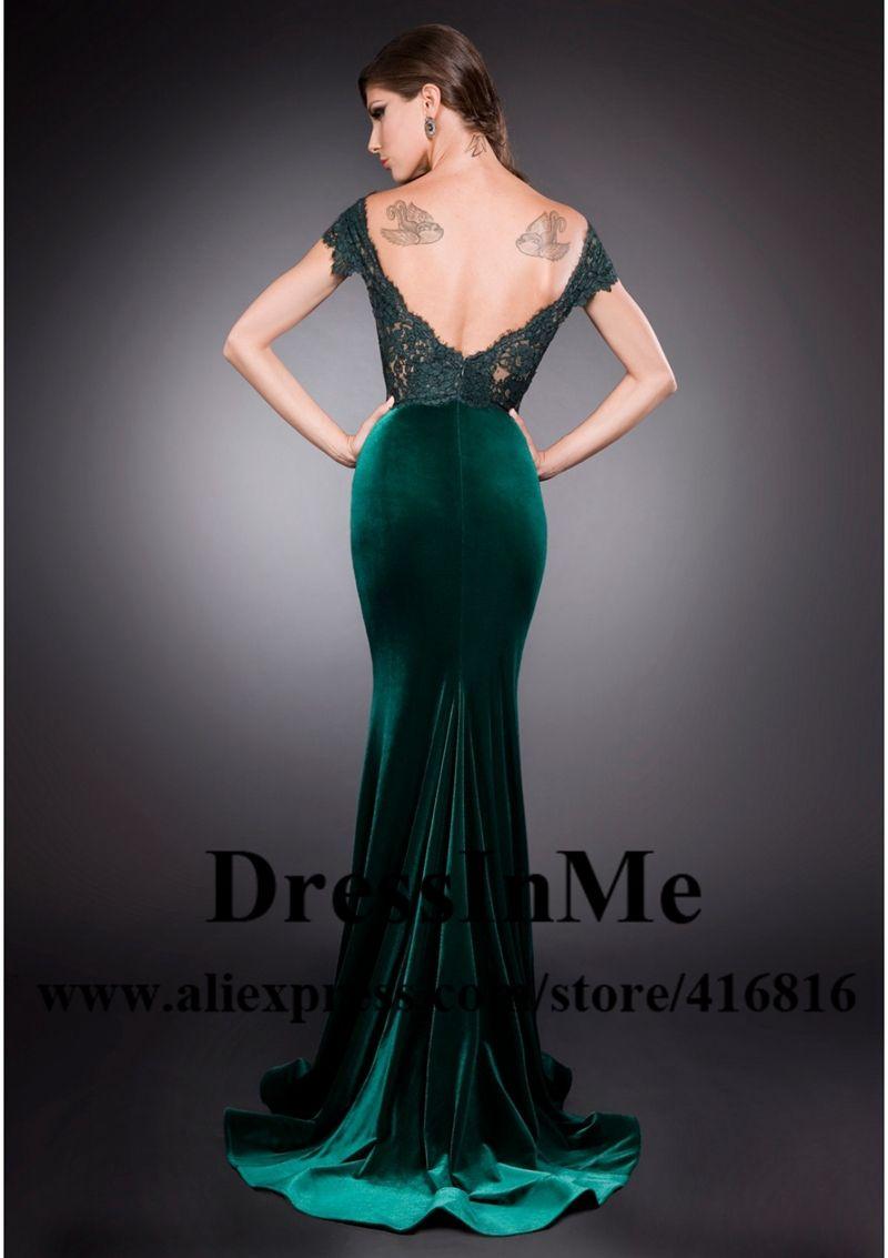 Shamrock Glitter Prom Dresses
