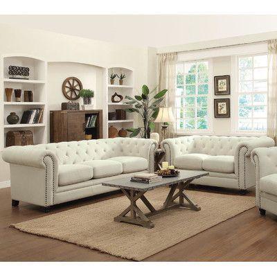 infini furnishings geneva sofa and loveseat set upholstery oatmeal rh pinterest com