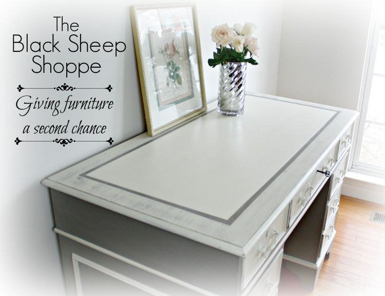 How to Repair a Deep Scratch on Painted Furniture