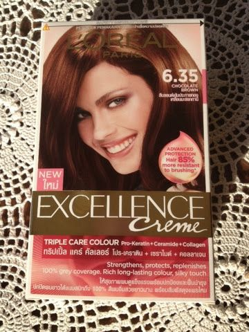 excellence creme review