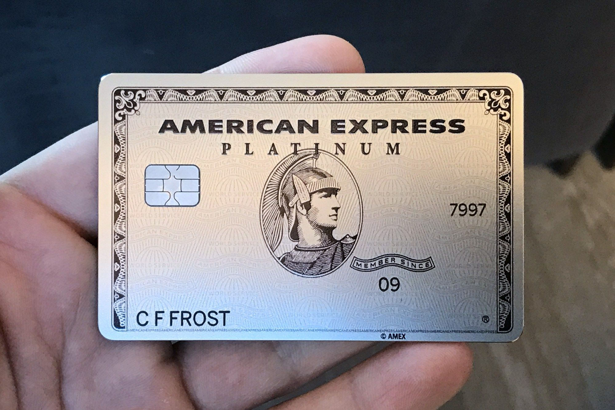 How To Get Priority Pass With American Express Platinum