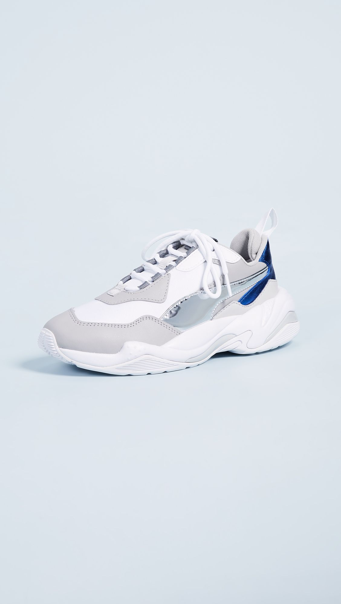 ae4998a9fef Thunder Electric Sneakers in 2019