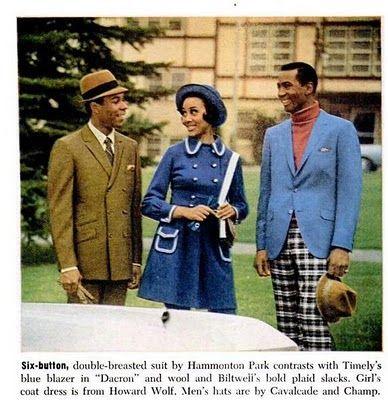 vintage men 39 s and women 39 s 39 wear 1968 1969 snappy. Black Bedroom Furniture Sets. Home Design Ideas
