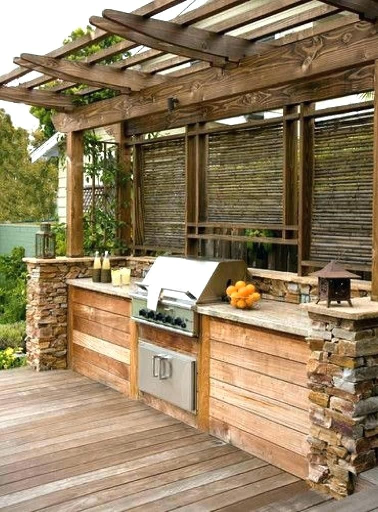 Outdoor Kitchen Ideas On A Budget Affordable Small And Diy Outdoor Kitchen Ideas Outdoor Kitchen Rustic Outdoor Kitchens Outdoor Kitchen Design