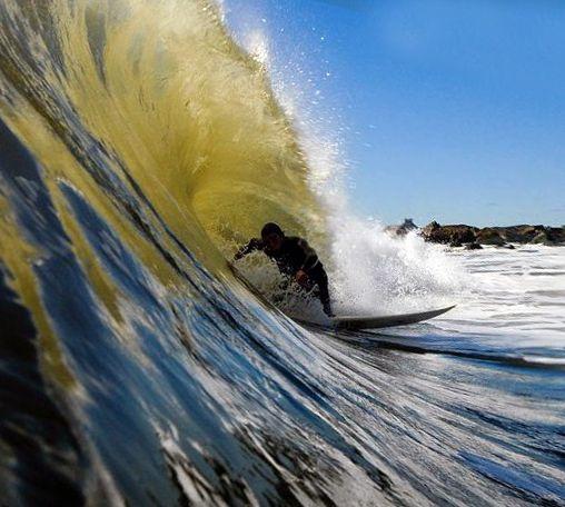 @SunriseToSunsetSH | Surf/Skate Team | George Williams