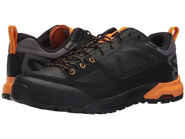 Salomon X Alp Spry GTX Men's Shoes | Snug fit, Discount