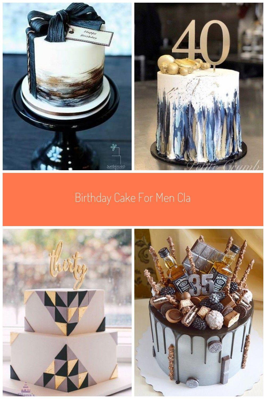 Pin On Birthday Cakes For Men