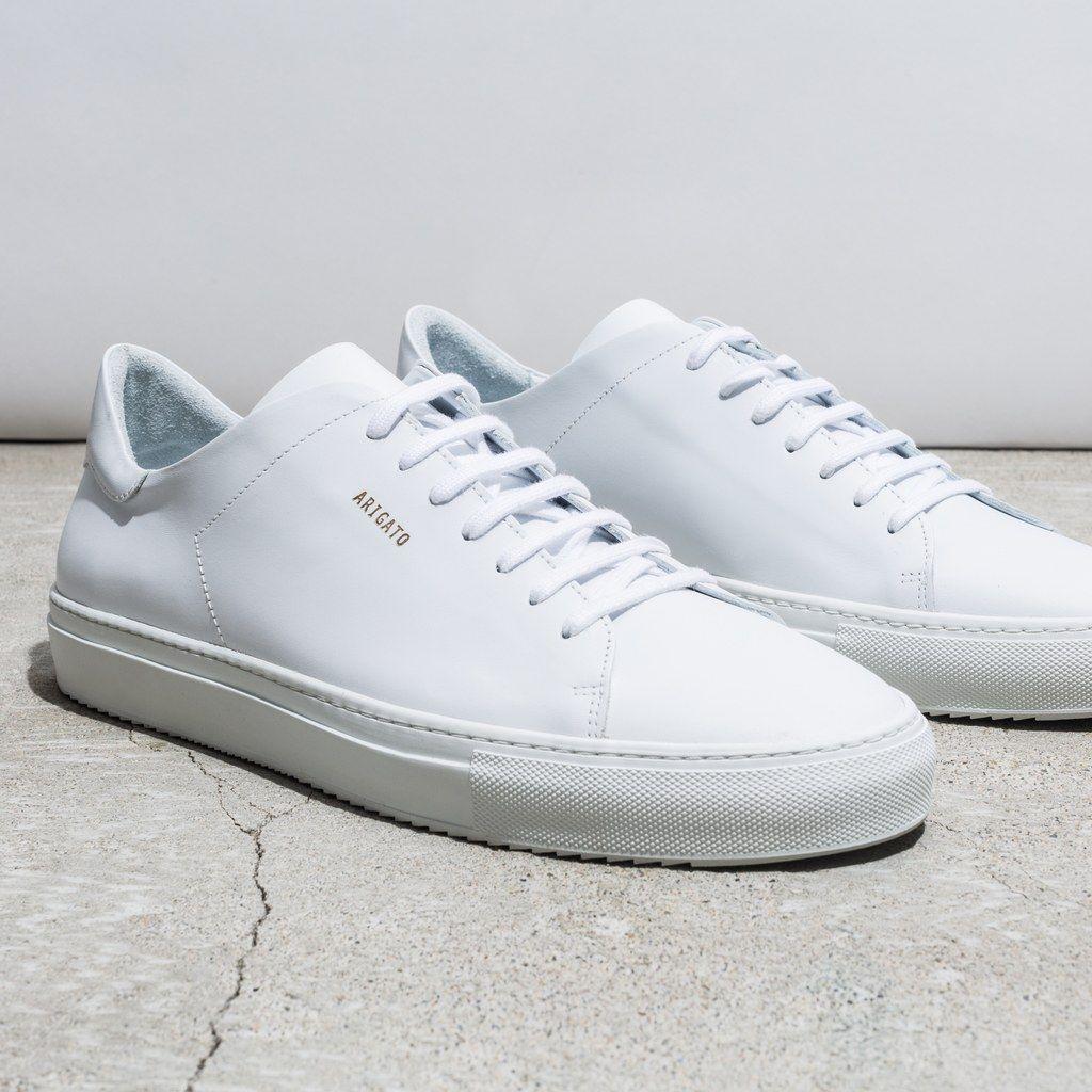 White sneakers men