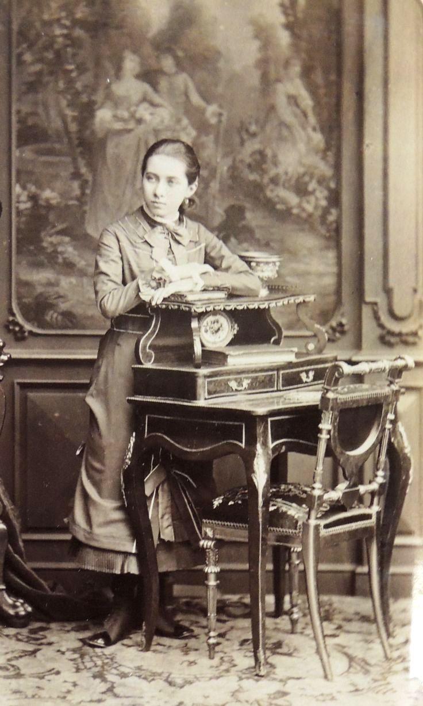Княжна Юсупова Татьяна Николаевна (1866—1888)