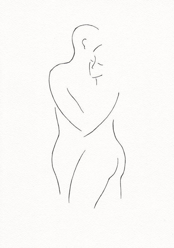 Hines erotic drawings — img 8